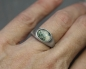 Preview: MOOSACHAT Sterling Silber Ring
